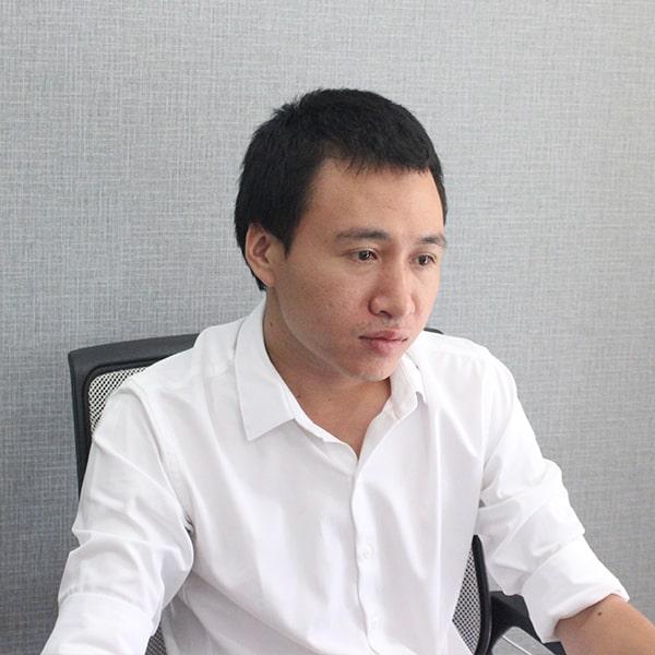Kiến Trúc Sư Nguyễn Quang Trung Thủ Dầu Một